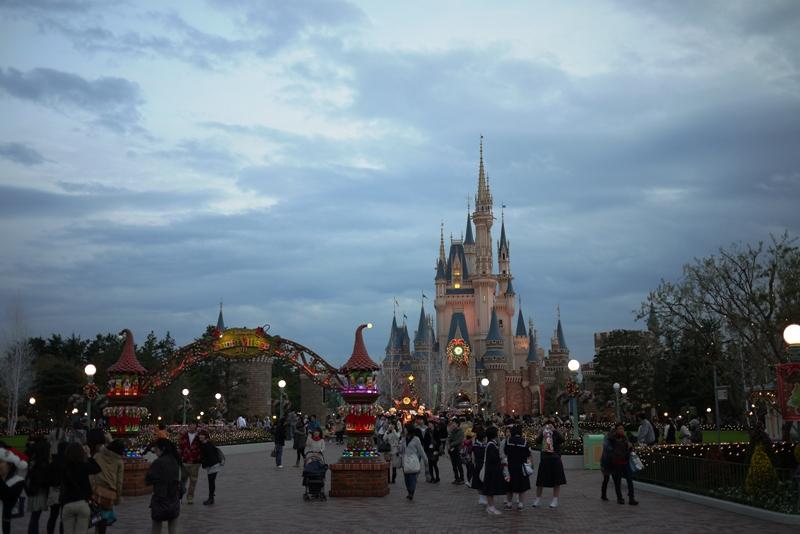 Tokyo Disneyland ~キャラクター&アトラクション編~_a0127090_17534323.jpg
