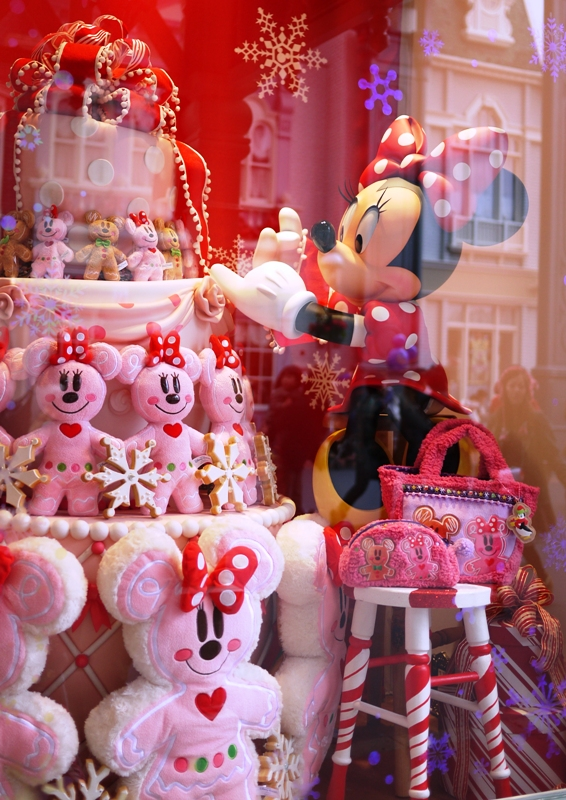 Tokyo Disneyland ~キャラクター&アトラクション編~_a0127090_18371969.jpg