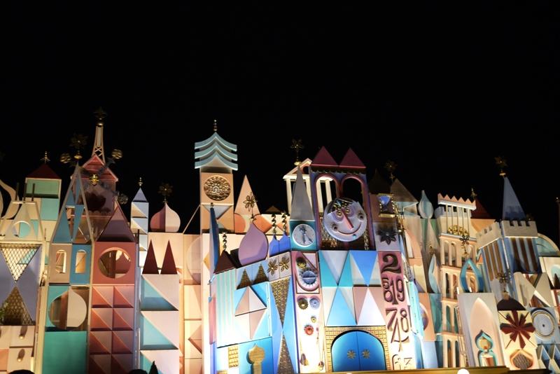 Tokyo Disneyland ~夜景編~_a0127090_23321329.jpg