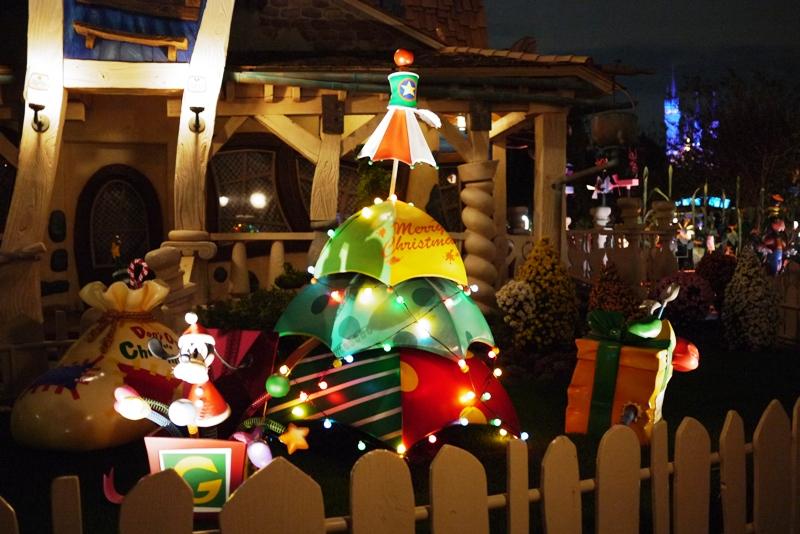 Tokyo Disneyland ~夜景編~_a0127090_23361844.jpg