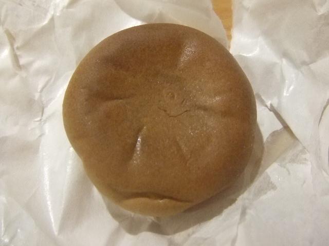そば饅頭_f0076001_2353426.jpg