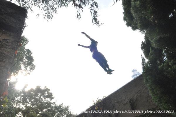 MIKA POSA スポーツイヤー☆_b0164803_0313715.jpg