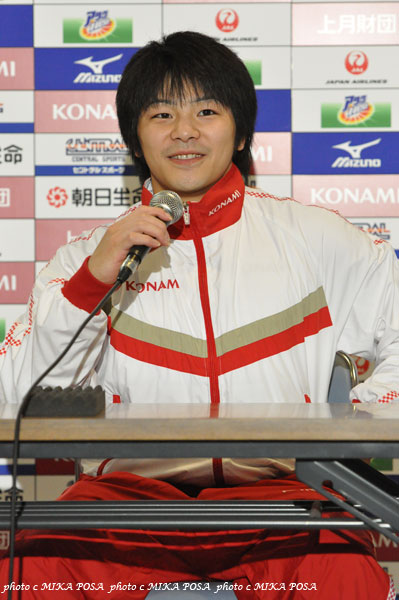 MIKA POSA スポーツイヤー☆_b0164803_031944.jpg