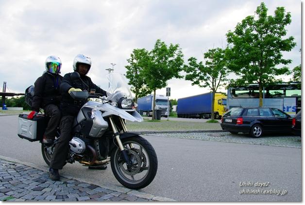 旅の終わりに・・・ミュンヘンでビール♪_f0179404_215246.jpg