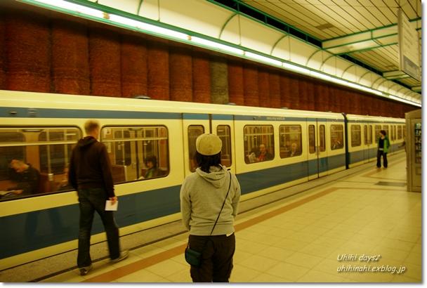 旅の終わりに・・・ミュンヘンでビール♪_f0179404_21525231.jpg