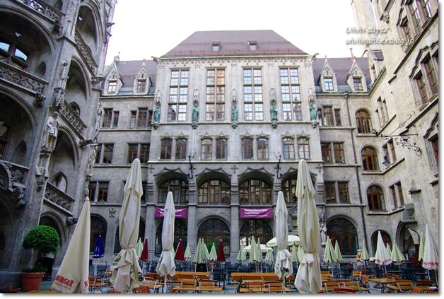 旅の終わりに・・・ミュンヘンでビール♪_f0179404_21531529.jpg