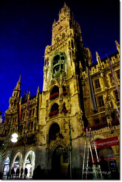 旅の終わりに・・・ミュンヘンでビール♪_f0179404_21555461.jpg