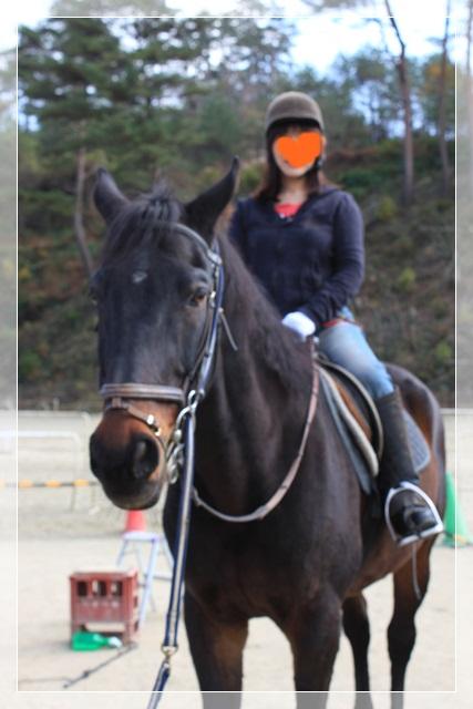 乗馬体験(^_-)-☆_a0213806_21253857.jpg