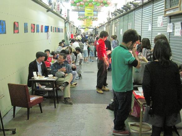 次回は11月23日!尼崎横丁_a0196732_14485835.jpg