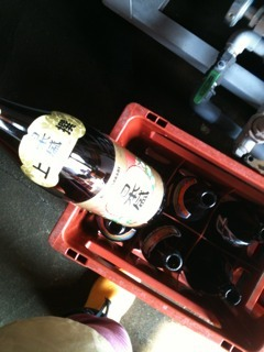 あさっての瓶洗い準備・・・_d0007957_22251563.jpg