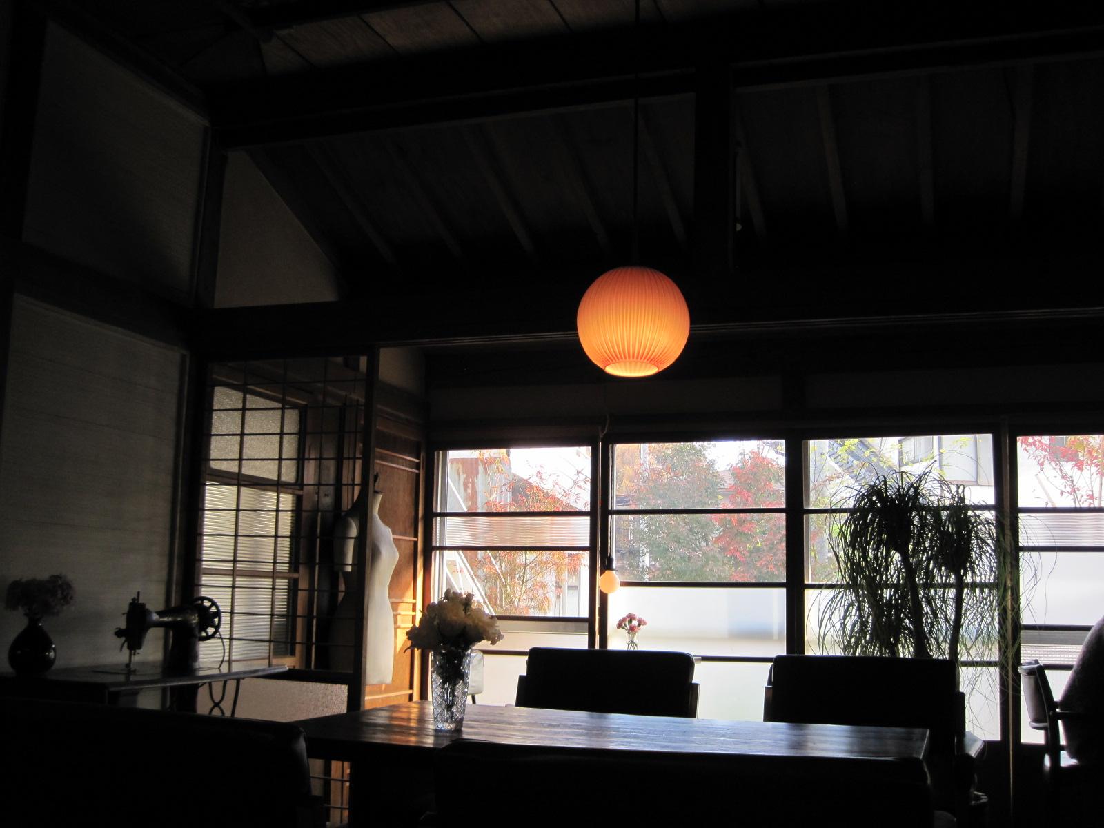YUSHI CAFE_f0236260_2243826.jpg