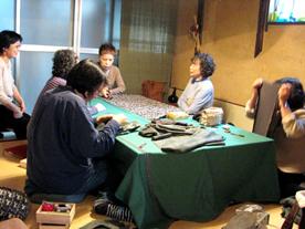 『ちくちく手縫い教室』あったかギャザースカート作り_b0153663_164450100.jpg