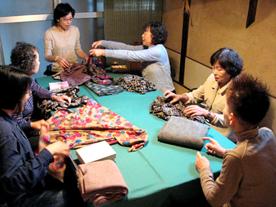 『ちくちく手縫い教室』あったかギャザースカート作り_b0153663_16454337.jpg