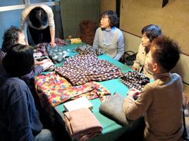 『ちくちく手縫い教室』あったかギャザースカート作り_b0153663_16501021.jpg