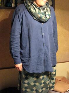 『ちくちく手縫い教室』あったかギャザースカート作り_b0153663_22503760.jpg