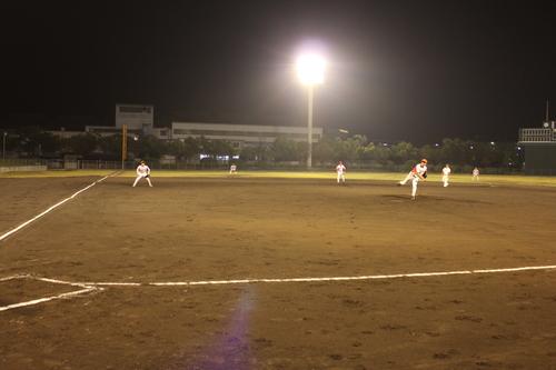 笠岡JC・井原JC OB・現役懇親野球大会_a0188166_13531599.jpg