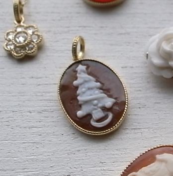 銀座松屋クリスマスアクセサリーズ_f0009782_17372939.jpg