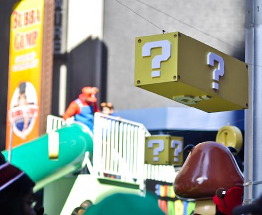 ニューヨークのタイムズ・スクエアがスーパー・マリオ・ランドに変身?!_b0007805_0321769.jpg