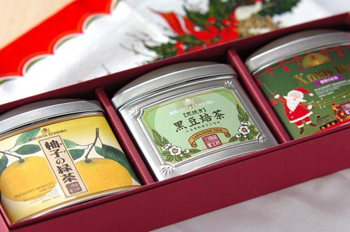 季節限定のクリスマスティー_a0115906_16491936.jpg