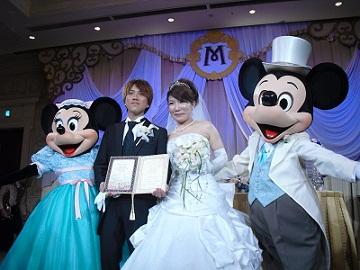 HAPPY WEDDING♪_f0128409_231491.jpg