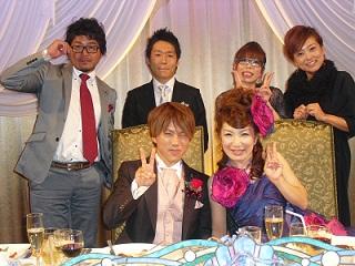 HAPPY WEDDING♪_f0128409_257069.jpg