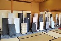 「紬コレクション2011 」& 「本場大島紬試着体験」終了_e0194629_16314777.jpg