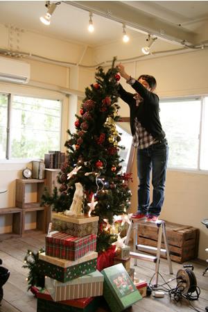 クリスマスプレゼント_d0086634_1145316.jpg