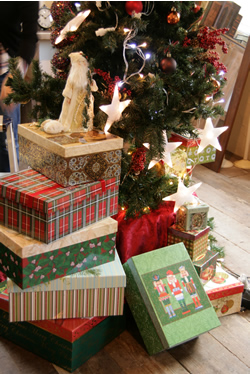 クリスマスプレゼント_d0086634_115157.jpg