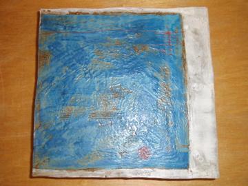 杉尾信康さんの個展 前日_b0132442_19205616.jpg