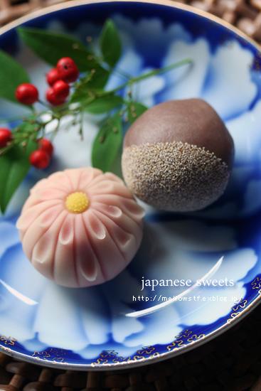 ダイヤモンド・リリーとピンクのお花。_d0124248_21522675.jpg