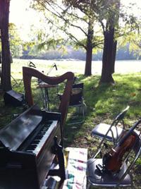 北欧音楽ピクニックありがとうございました!_b0156260_6104180.jpg