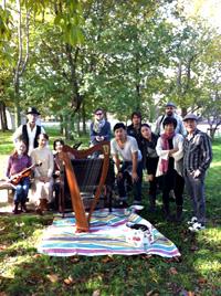 北欧音楽ピクニックありがとうございました!_b0156260_6291312.jpg