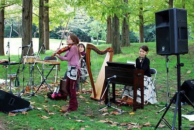 北欧音楽ピクニックありがとうございました!_b0156260_9144419.jpg