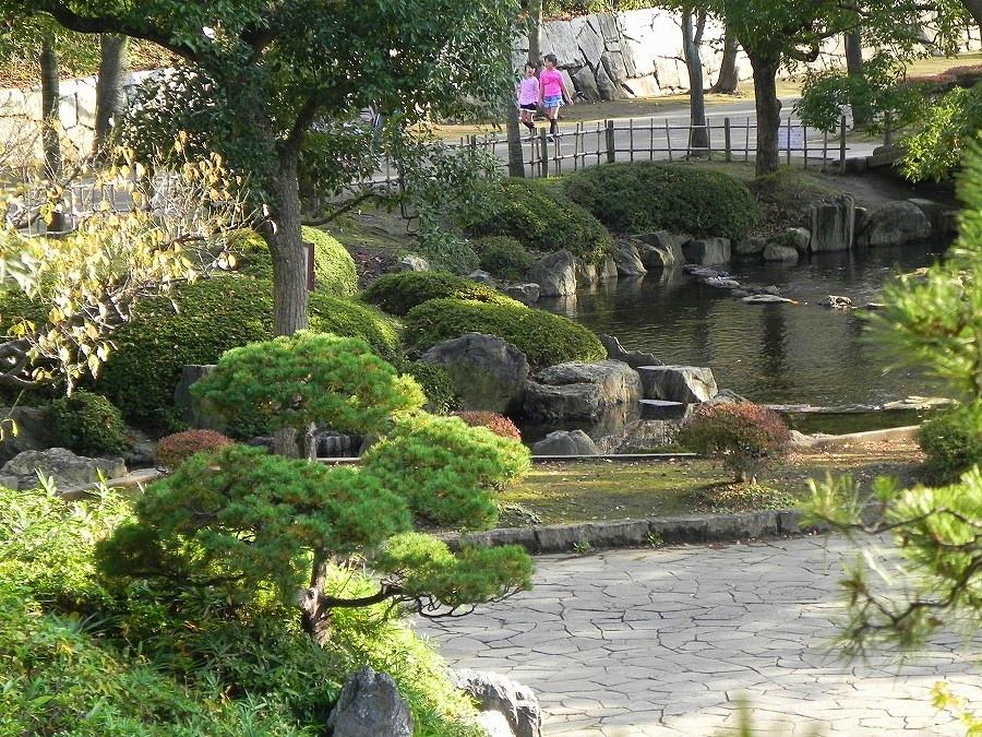 円山公園②_c0187781_932444.jpg