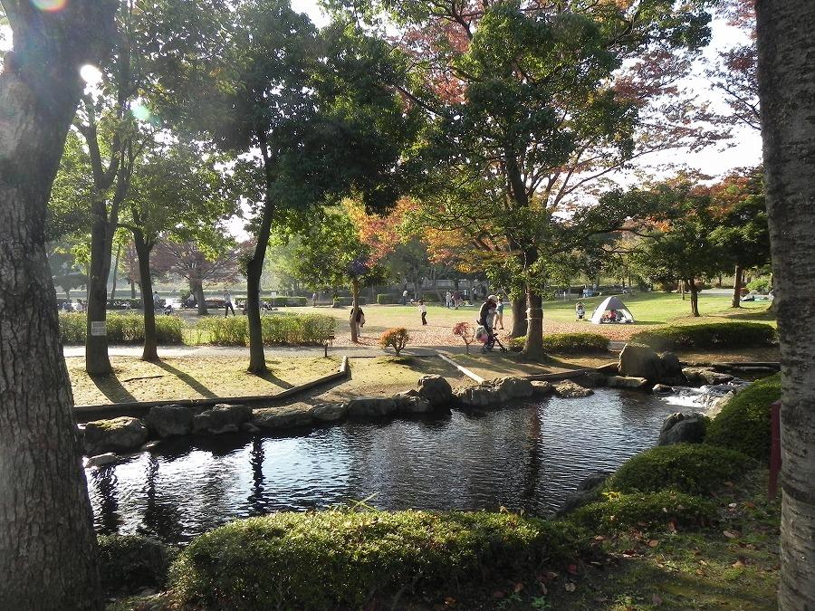 円山公園②_c0187781_9325858.jpg