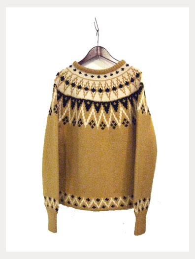 セーターセーターセーターセーター。_d0187983_2059369.jpg