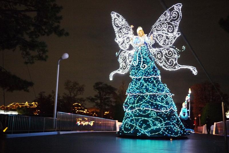 Tokyo Disneyland ~エレクトリカルパレード~_a0127090_2055138.jpg