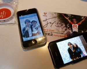 * サイクルモード2011*大阪 *_f0146198_1705764.jpg