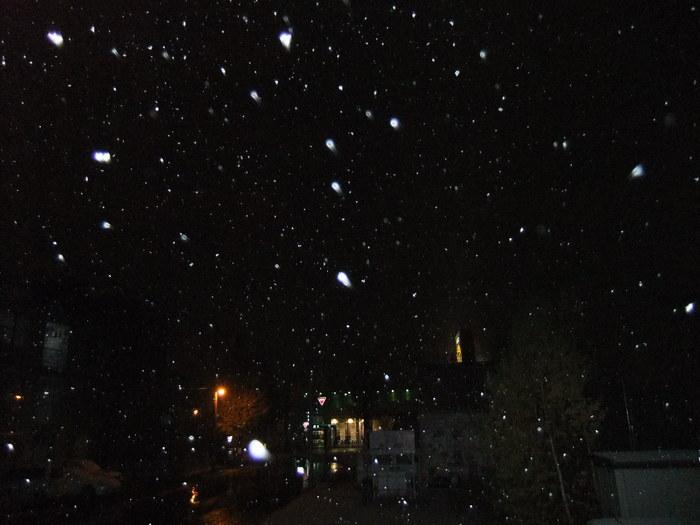札幌 初雪_c0226202_6252291.jpg