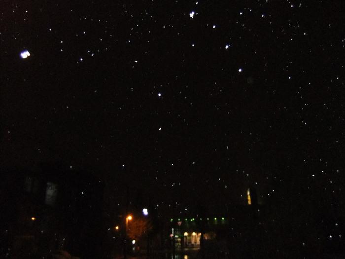札幌 初雪_c0226202_6253637.jpg
