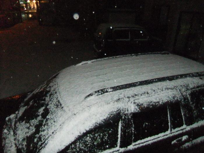札幌 初雪_c0226202_626840.jpg