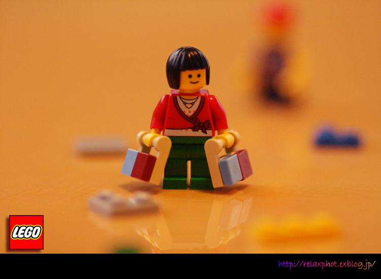 レゴに夢中_f0200306_19114493.jpg