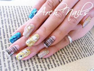 favorite nails_a0117115_10274069.jpg