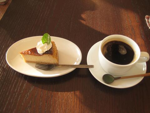 Cafe Crema。_b0135325_21501123.jpg