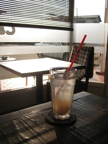 Cafe Crema。_b0135325_21502144.jpg