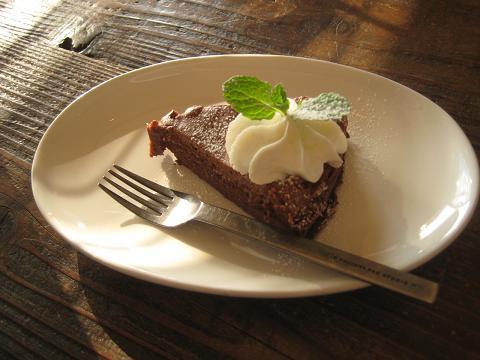 Cafe Crema。_b0135325_21503169.jpg
