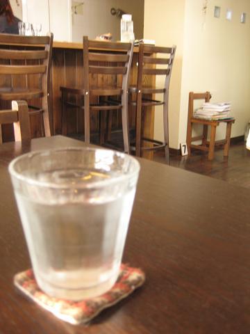 Cafe Crema。_b0135325_2150396.jpg