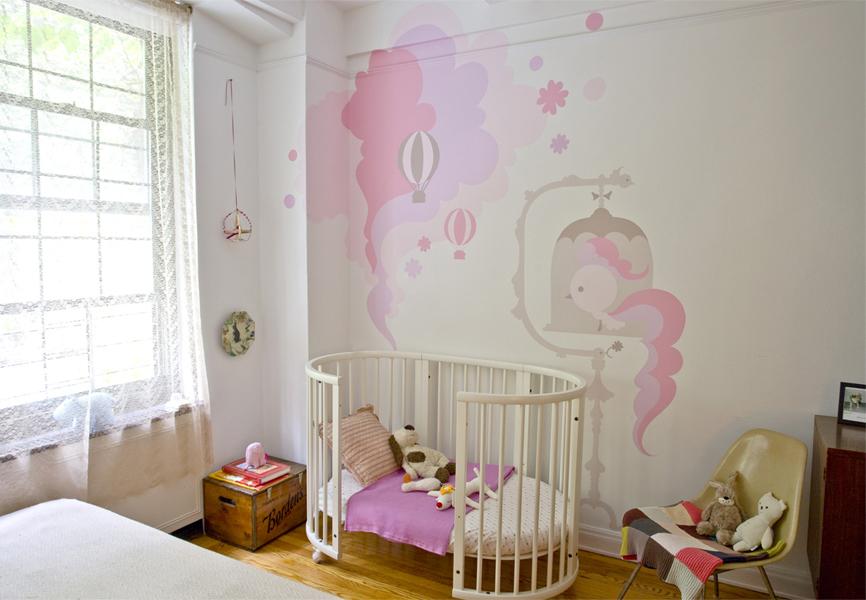 ステキな子ども部屋_e0253026_178334.jpg