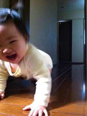 娘っ子11ヶ月_b0159731_2305371.jpg