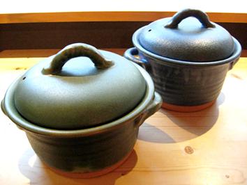 「なか工房 耐熱陶器展」はじまりました。_b0153663_15151594.jpg